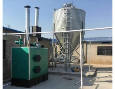 养殖供暖设备